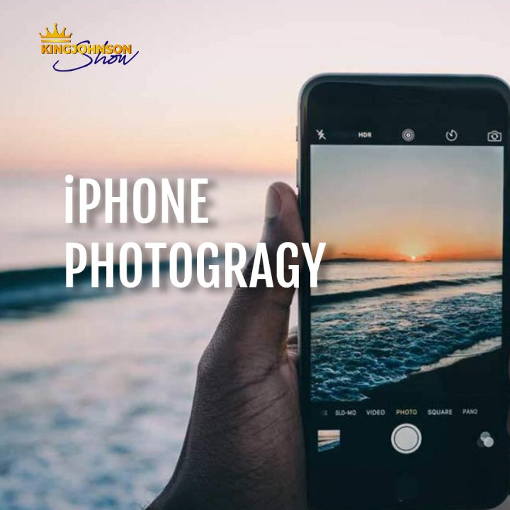 How to Shoot Fine Art Photography on an iPhone