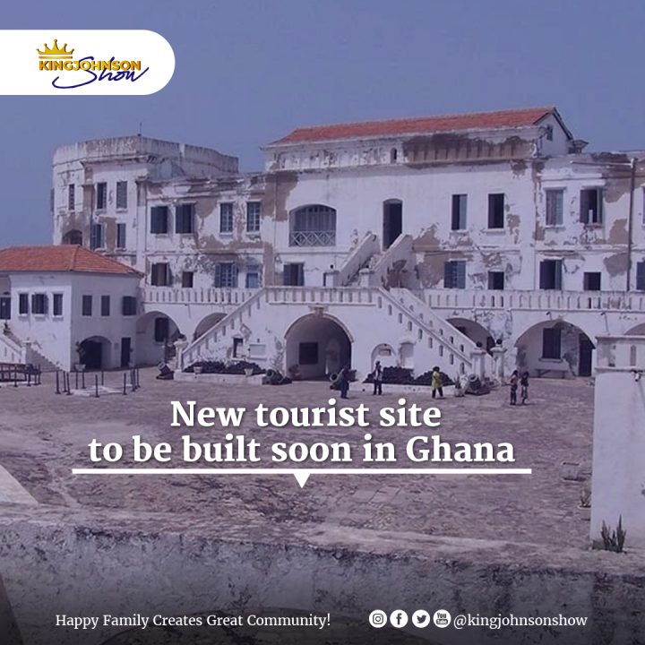 New Tourist Site To Be Built Soon